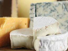 Who Moved My Cheese? The Link Between Cheese, Moving It & Losing It.