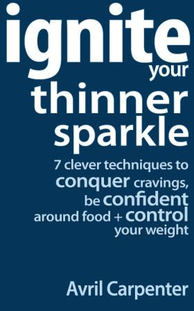 Ignite Your Thinner Sparkle…