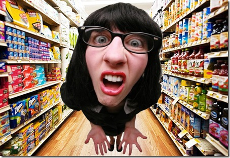 Eat This, NOT That: Who Else Is Confused About Food Labels?