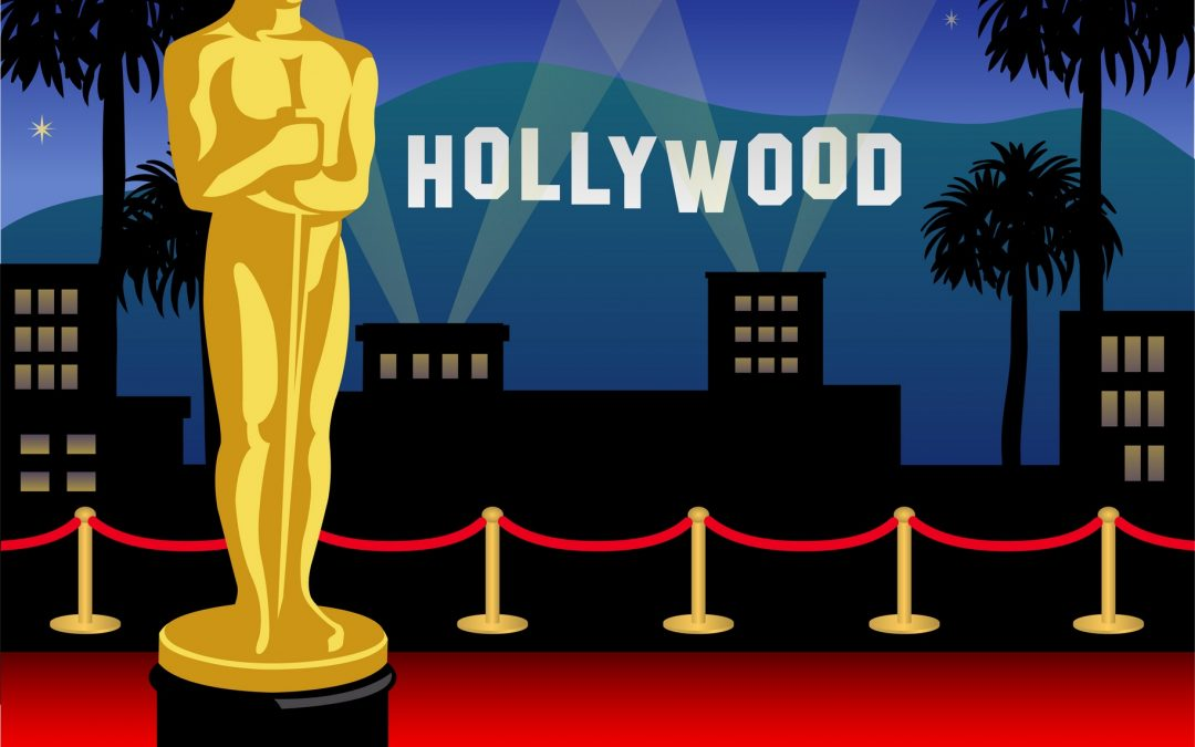 """The Oscars: Are you being all """"Hollywood"""" about weight loss?"""