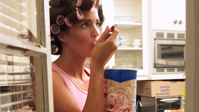 Stress eating: stop rubbing salt in your wounds!