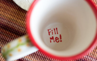 Fill Your Own Cup: 8 easy ways to be awesome at self-care