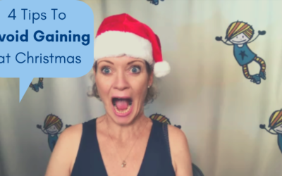 4 tips for thriving this Christmas