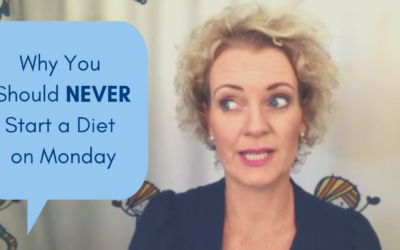 Why you should never start a diet on Monday…