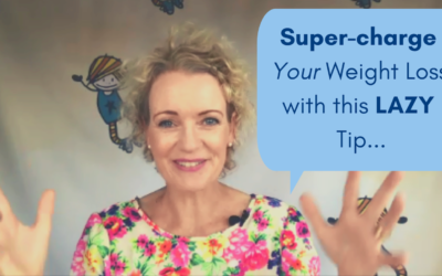 Super simple tip to stay on track