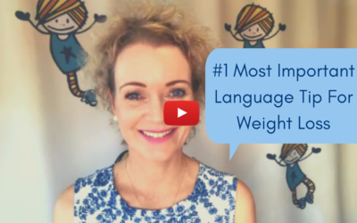Overweight and Overwhelmed? Mind Your Language…