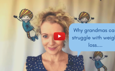 Why Grandmothers Can Struggle With Weight Loss …