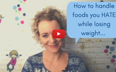 Are you eating foods you hate (while trying to lose weight)?