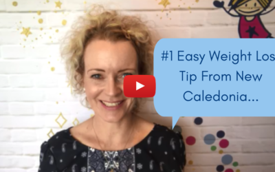 Weight loss tip from New Caledonia