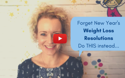 Why New Year's Resolutions Don't Work and What To Do Instead