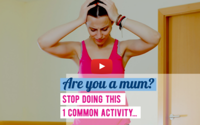 Are you a mum on the weight loss journey?